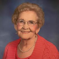 Dorothy Nickoline Thomas
