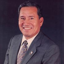 Marcos Hernandez Jr.