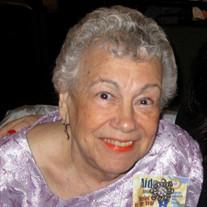 Aida Leal Amplo