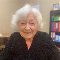 Maxine S. Gilbert