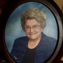 Thelma Hattie Schaefer