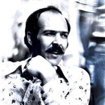Jack Anthony Hurst M.D.