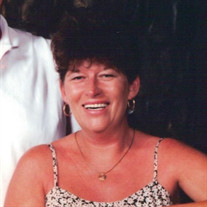 Pamela Sue Jones