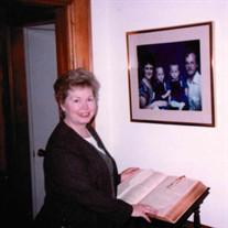 Ruth Jeannette Roe