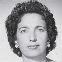 Fedora Fischer Rubio