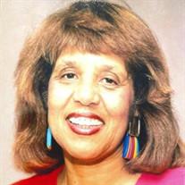 Gloria V. Warren
