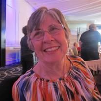 Dorothy C McLaughlin