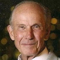 Robert Warren Haar
