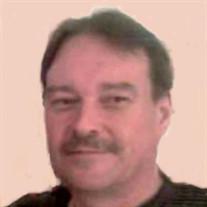 Barry James Hiner