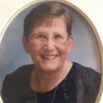 Linda Marie Hammerstrom