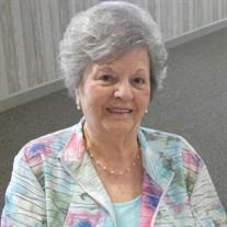 Mrs. Frances Phillips Crowe