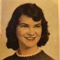 Virginia June Goatley