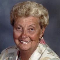 Shirley Eileen Donohue
