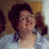 Annette Dilley