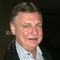 Edward J. Salecki