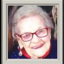 Marjorie L. Vaughn