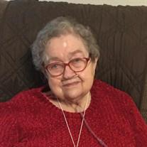 Marian June Cook