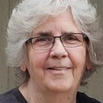 Marcia Elisabeth Osgerby