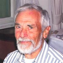 Robert Charles Eberle MD