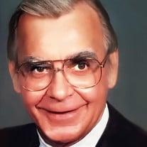 """Robert """"Bob"""" Allen Phillips"""