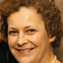Mary Eloise Kinsel