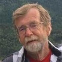 Dennis John Hall