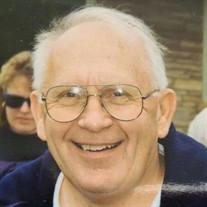 Paul Friberg Morstead
