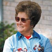 Mrs. Bonnie Elizabeth Roberts