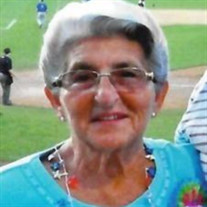 Marguerite J. Favro