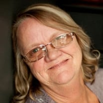 Ms. Cindy Marie Fiedler