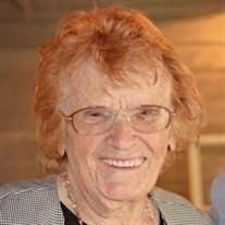 Rosemary Gillaspie
