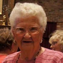 Mildred J. Clark