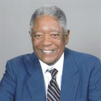 Hilton Bernard Duckworth
