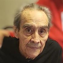 Rodolfo Longoria