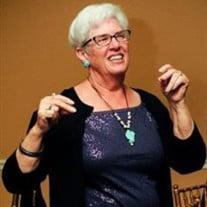 Brenda Kay Segall