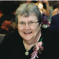 Alberta Florence Hennessey