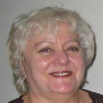 Yevgeniya Kumets