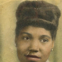 Dorothy C. Jones