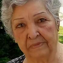 Antonia Cobio