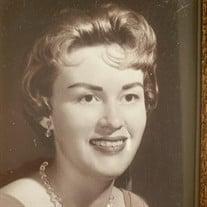Margaret Keeran