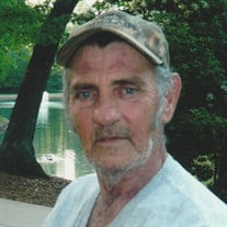 Phillip Lee Lambert Sr.