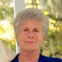 Patsy Ann Bass