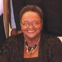Dorothy Harley Rowe