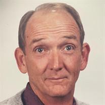 Larry James O'Kelley