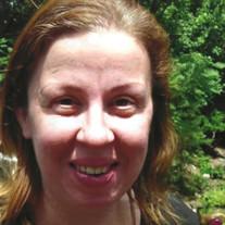 Sarah Jane Valdez