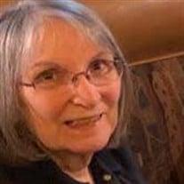 Gail Ann Malleis