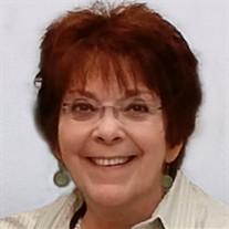 Judy Estep