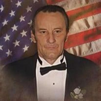 Mr. Gerald Jerry Scott