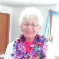 Mabel Erma Steele
