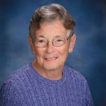 Carol Kay Miller